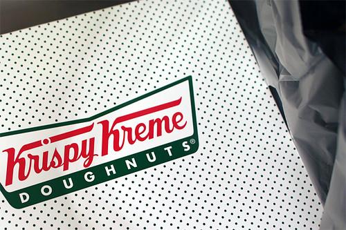 Krispy Kreme Halloween 01