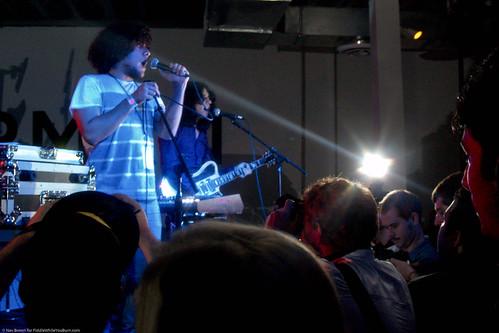 10.24.09c Neon Indian @ Root Studios (3)