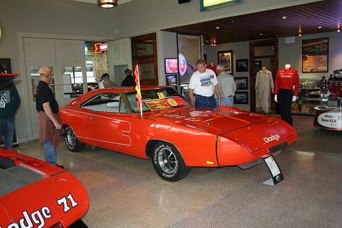 Wellborn Muscle Car Museum