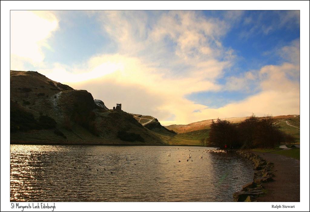 St Margarets Loch