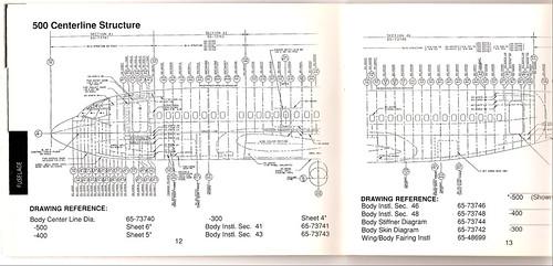 boeing 737 500 whole fuselage station diagram rh djibnet com Boeing 767 Aircraft Alaska Airlines Boeing 737