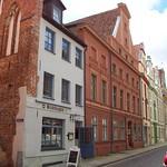 Stralsund: Frankenstraße