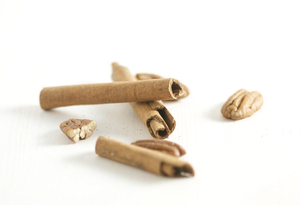 Pecan rolls