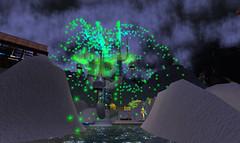 Soror Nishi's Chemist's Tree at Treeline (Virtual Treeline) Tags: tree treeline sorornishi