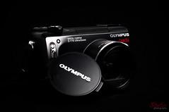 Old olympus C-770 (strelar) Tags: 50mm nikon 365 project365 olympusc770 strobist strelar