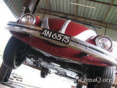 My Volkswagen , i Miss u :) (omaQ.org & Red Frame Memories) Tags: imissu myvolkswagen