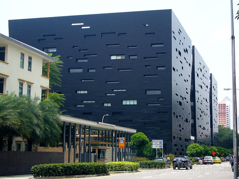 Lasalle Singapore