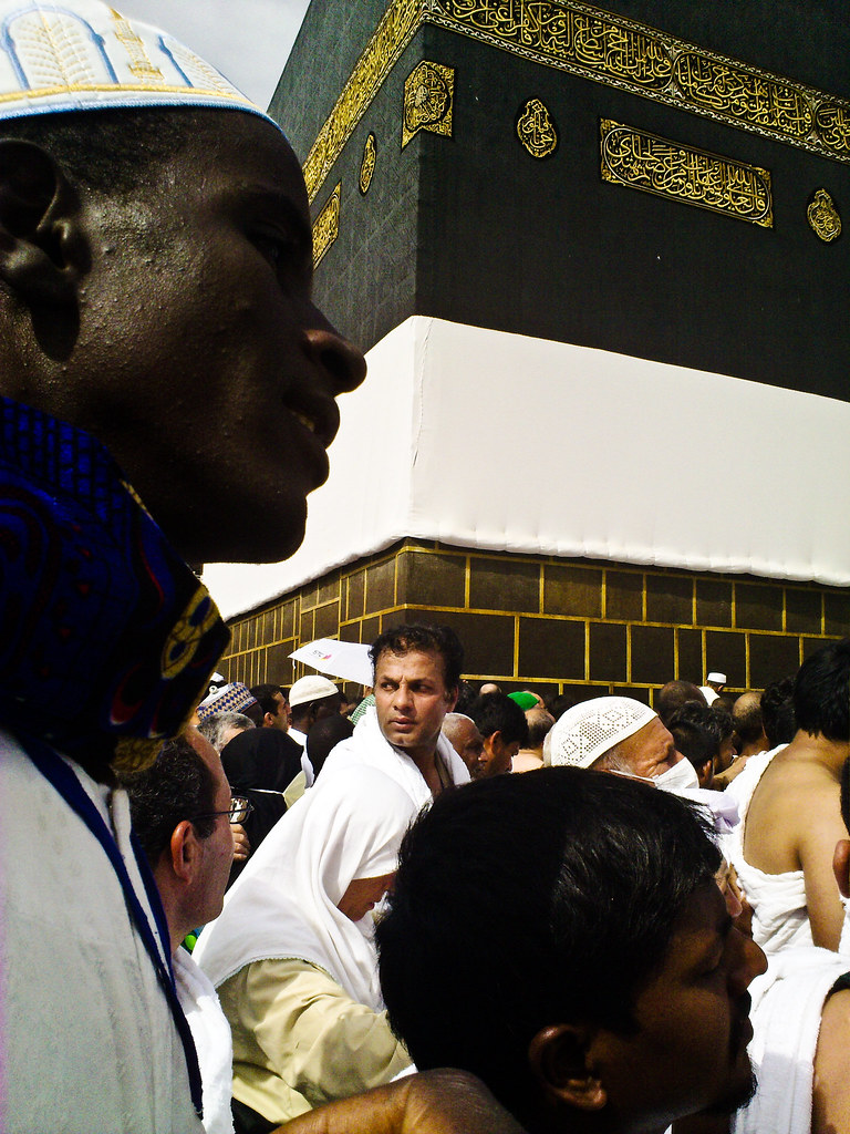 4130438017 f7c1a70977 b Hajj, Pilgrimage to Mecca when Millions Worship in Unison [49 Pics]