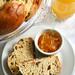 Orange Raisin Brunch Bread