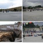 Fès: Aménagement de la place Boujloud