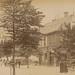 Hjørnet Nordre gate / Dronningens gate (1893)