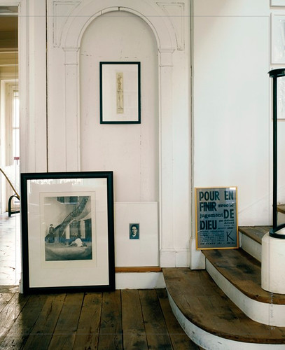 Frédéric Méchiche / Beto Riginik / Interiors