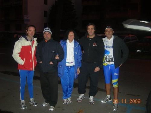 Maratona di Firenze 2009 (11)