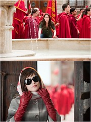 New Moon Stills (Luuuucia:)) Tags: newmoon kristenstewart kstew bellaswan ashleygreene alicecullen thetwilightsaganewmoon newmoonstills