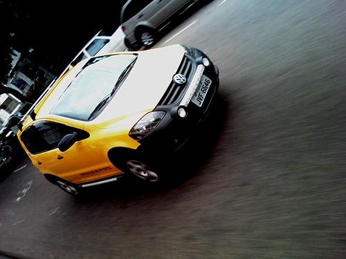 Carro Fox