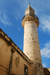 2711 (Panegyrics of Granovetter) Tags: minaret chania turkogeitonia