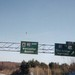 Interstate 90 - Massachusetts