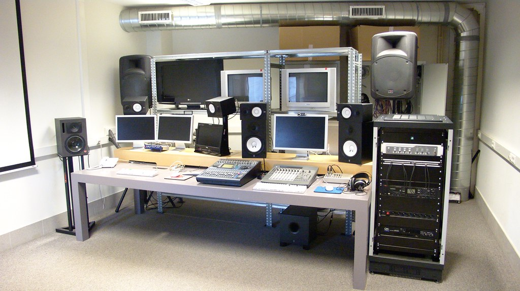 AEsP Studio's