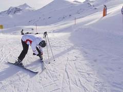 Skifahren Hintertux (hotelvierjahreszeiten) Tags: tirol zillertal hintertux
