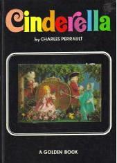 Cinderella (A Golden Book)