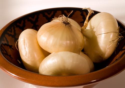 Little Onions