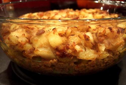 keema shepherd's pie 2