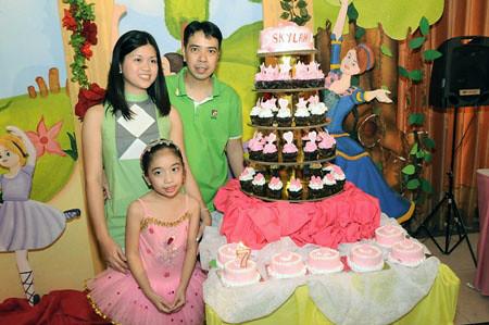 ballerina-cake-cupcakes