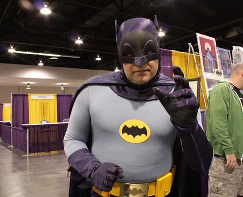 5705831830 f8b3bef50f Wizard World Anaheim Comic Con 2011 in Photos