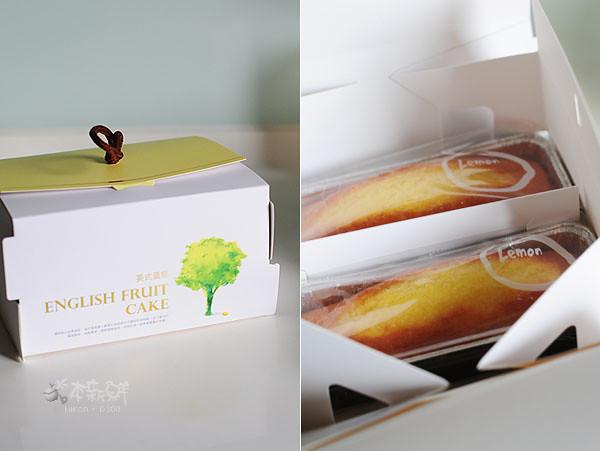 檸檬樹英式蛋糕