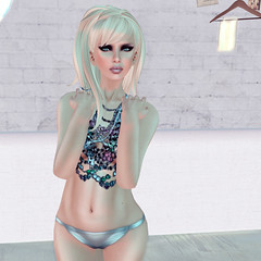 "Willow Llewellyn ""I am shaggable"" (Willow Llewellyn) Tags: hair am sl secondlife shag shaggable"