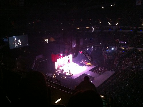 Glee Live Tour 2011