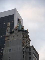 NY roof