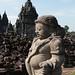 Prambanan - Sewu Buddhist temple