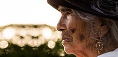 Jacinta (MIG.NOA) Tags: portrait woman old sad sadness summer elderly vactions trip people grandma peru highlands