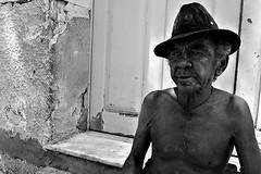 SEM LAR NEM PS (regis_falcao) Tags: brazil blackandwhite brasil pretoebranco piaui mendigo pedinte ppc teresina idoso nikond40x piauphotoclube regisfalcao