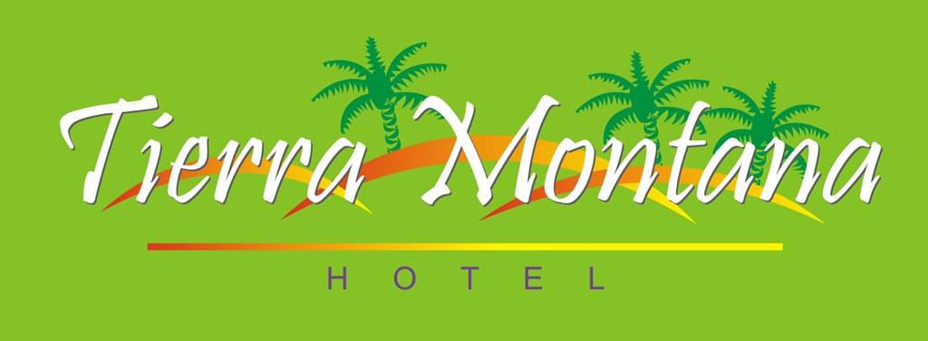 Tierra Montana Hotels Official Logo
