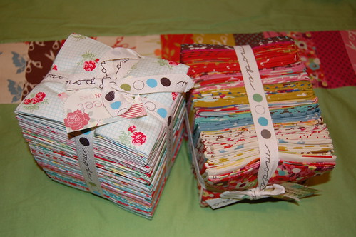 Yummy Fat Quarter Bundles