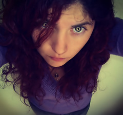 El arte de mirar... (RoxiRosita) Tags: texture luz photoshop amazing eyes magic great dream ps ojos montaje lovely mirada texturas mystic beautifull fotomontaje piel manipulaciondigital roxirosita cynthiaroxanariosnuez