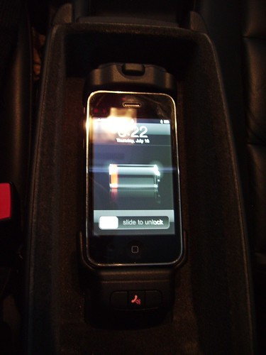 Oem Iphone Cradle Review