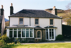 Strathaird House, Isle of Skye