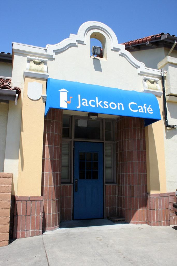 Jackson Cafe