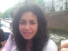 Afstudeerfeestje Eef @ Amsterdamse grachten (sassie.nl) Tags: amsterdam grachten amsterdamse afstudeerfeestje