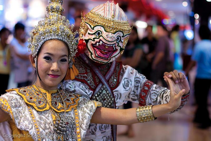 i Dance @ Bangkok, Thailand