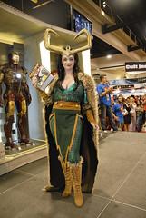 Loki (Marvel Entertainment) Tags: comics sandiego ironman loki marvel comiccon 2009 sdcc costumecontest sandiegocomiccon