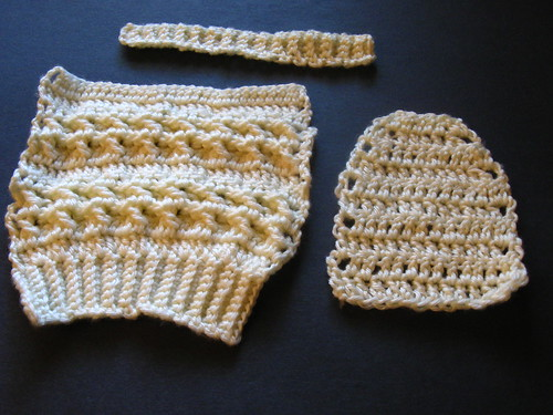 Crochet Sweater Pattern List