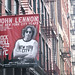 John Lennon New York City 2009