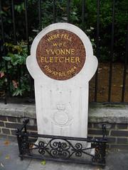 Fletcher Memorial