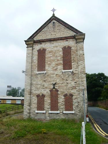 2 D church