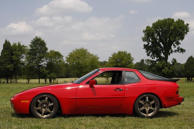Elk Grove Infiniti >> 944 wheel fitment te37 - Rennlist - Porsche Discussion Forums