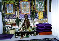 Padmasambhava Buddhist Center (2003)